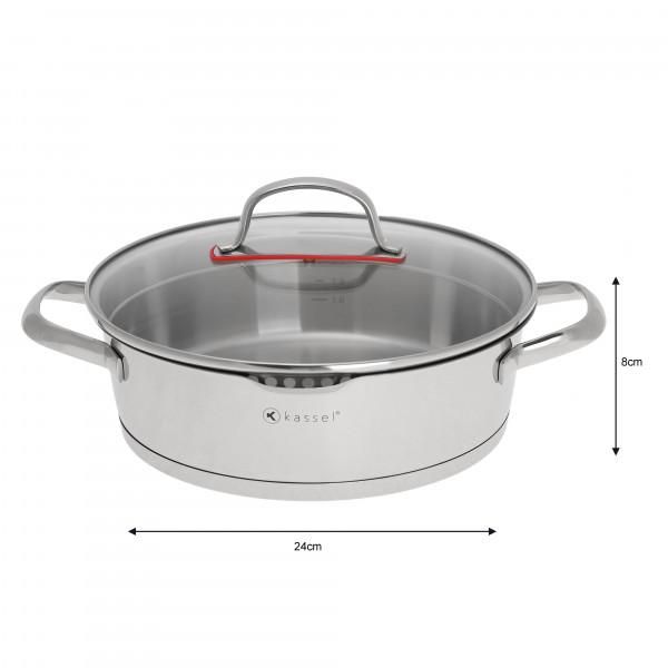 Stojak na przybory kuchenne 93561