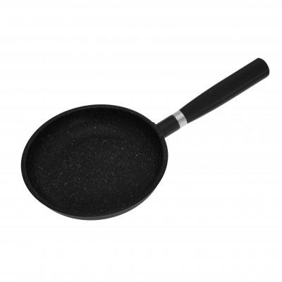 Patelnia ROCCIA 20 cm płytka z odkręcaną rączką do kuchenek indukcyjnych 93402