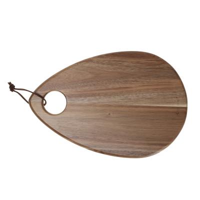 Deska do krojenia z drewna akacjowego 93601