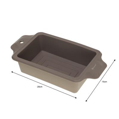 Zestaw silikonowy do pieczenia ciasta/chleba 93704